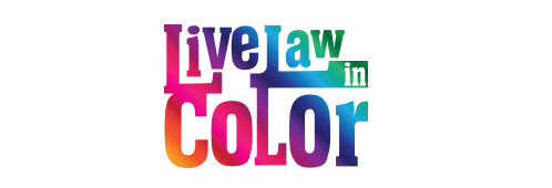 Live Law in Color