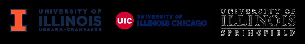 University of Illinois System University Logos