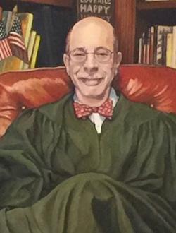 Hon. Evan Wallach