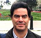 Cristian Gimenez Corte Photo