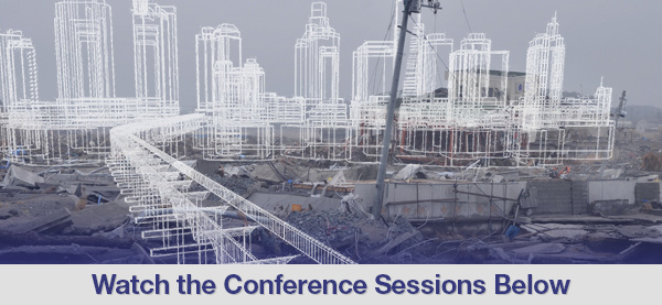 Watch the Conference Sessions