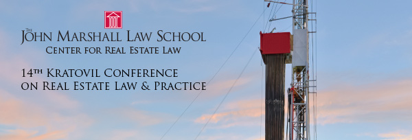 The John Marshall Law School Center for Real Estate Law