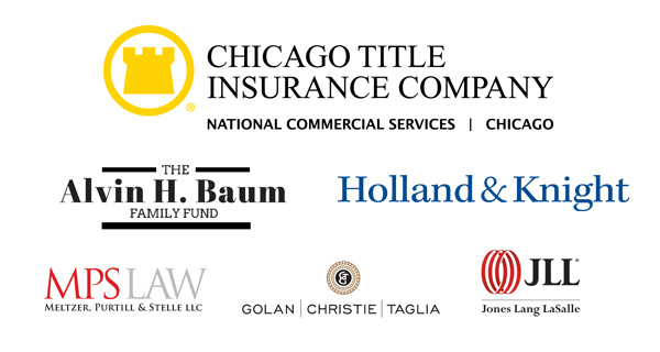 Chicago Title Insurance Company, The Alvin H. Baum Family Fund, Holland & Knight, MPS Law, Jones Lang LaSalle